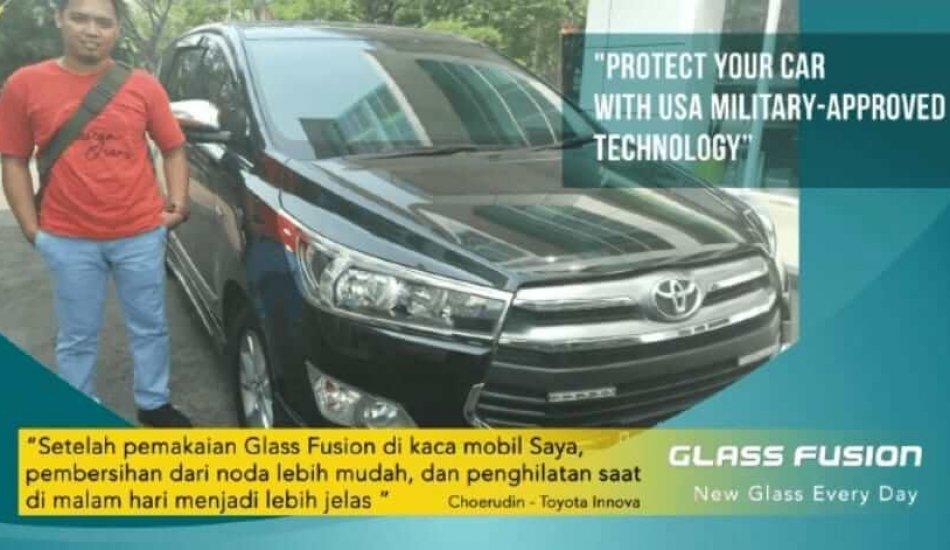 Glassfusion Indonesia