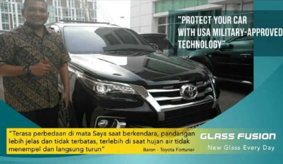 Glassfusion Indonesia