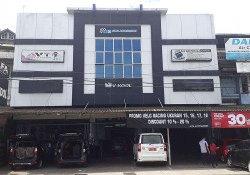 Alfa Aksesoris Padang