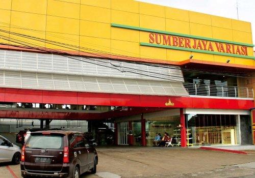 Sumber Jaya Variasi Lampung