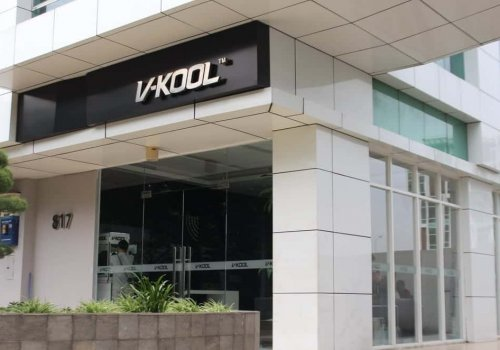 Vkool Flagship